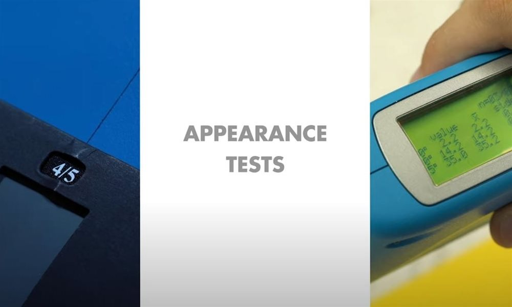 Trespa Quality Videos #9: Appearance Test